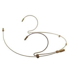 Auriculares Profesional Con Micrófono Jk Micj071s Omnidirecc