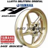 Llanta Delantera Yamaha R1 2004 2014 Original Solo Mg Bikes