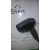 Vendo Secador De Pelo Eolic Nano Gamma