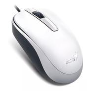 Mouse Usb Genius Dx-120  1000 Dpi Optico