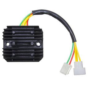 Regulador Retificador De Voltagem Mirage 650 10-12