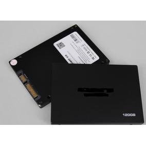 Hd Ssd 120gb Sata Interno Notebook Samsung Q428