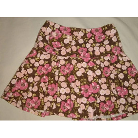 541ed98bb9 Falda short Gymboree Pana Floreada
