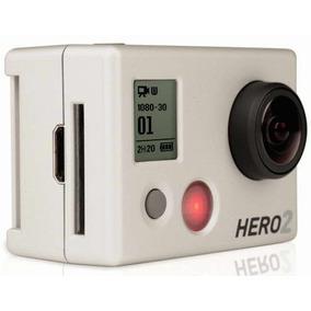 Gopro Hero 2 Bateria Wasabi Power