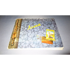 Album De Litografias Clasicos De Lujo La Central **completo*
