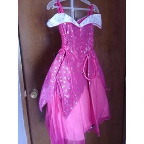 Hermosos Vestidos De Princesas Para Niña Disney Talla 4