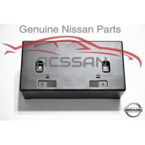 Porta Placas Delantero X-terra 2006 Nissan Original