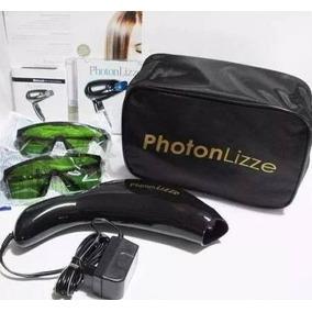 Aparelho Photon Lizze Hair Trat/ Capilar Tintura Imperdivel