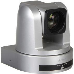 Sony Srg 120ds 12x Ptz Desktop Camera Com Saida Sdi