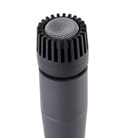 Moon M570 Micrófono Dinámico Unidireccion Cable Funda Outlet