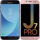 Samsung Galaxy J7 Pro 2017 4g Celular Libre 13mp 16gb J730