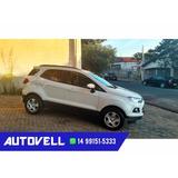 Ford Ecosport 2.0 Se Flex - Automática