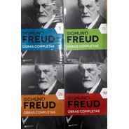 Obras Completas Freud Ed. Siglo Xxi (26 Tomos)