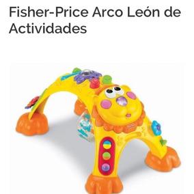 Arco De León Fisher Price
