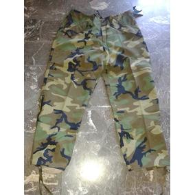 Pantalon Goretex De Tru-spec Original Militar Americano