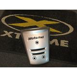 C110 Dlx Motomel Frente Plastico Delantero
