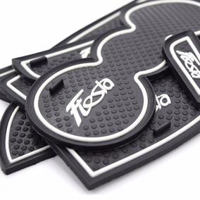 Tapete Pad Silicon Para Ford Fiesta