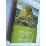 * Livro - Marketing Global - Amalia Sina