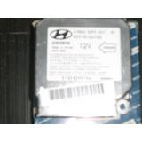 Modulo Encendido Air Bag Hyundai Santa Fe 2.7l 02/06 Mt/4wd