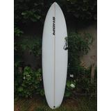 Tabla De Surf Mini Malibu 6,6