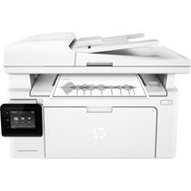 Impressora Hp Laserjet M130fw Pro I/c/s/f/wifi 110v