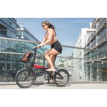 Bicicleta Plegable Tern Link D8 R20