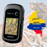 Garmin Etrex 30x Gps Nuevo Etrex 30 Gratis Mapa Colombia