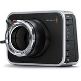 Cámara De Cine Blackmagic Cinema Camera 2.5k Montura Pl