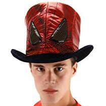 Disfraz Spider-man Película Sombrero De La Novedad Elope Ma