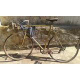 Bicicleta De Carrera Antigua