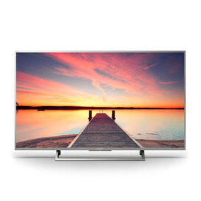 Tv Sony Smart Tv 55 4k Hdr Kd-55x725e