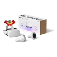 Oculus Quest 2 - 64gb - Nuevos Y Sellados - Envío Inmediato
