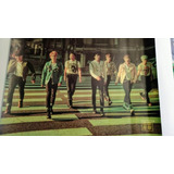 Bts Bangtan Boys - Pt2 Poster Oficial Limited (poster Kpop)