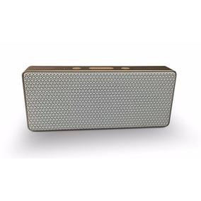 Parlante Bluetooth Estereo Tagwood