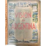 Vvisión De Argentina - Administración De Parques Y Turismo