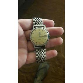 c541f5b1ad1 Relógio Omega Genève Automatic Com Calendário. Relíquia.