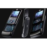 Motorola Rokr Z6 Cero Uso O Desgaste De Uso, Libre
