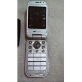 Vendo O Cambio Celular Sony Ericsson Gsm Movistar