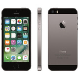 Celular Apple Iphone 5s 16gb Vitrine Original Desbloq