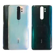 Tampa Traseira Redmi Note 8 Pro Xiaomi Carcaça Vidro