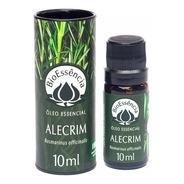 Óleo Essencial De Alecrim Puro E Natural - Bioessência 10ml