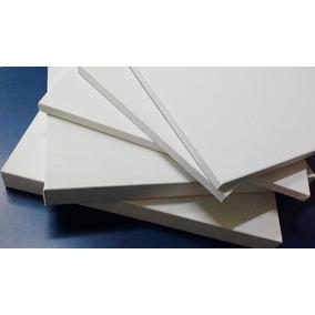 Telas Para Pintura 1 Kit Com 3 Unidades De 100x50cm