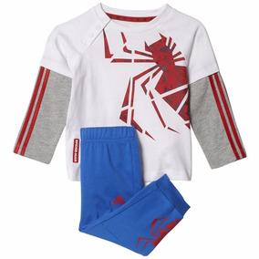 Conjunto Niños Bebé adidas To Dyq Spiderman ** On Sports **