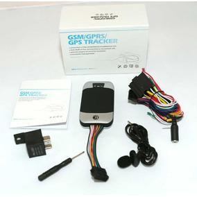 Localizador P Carro Moto Gsm Gps Tracker Tk303g 303g