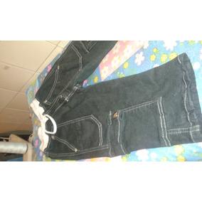 Pantalon Bluyin Niña Talla 5