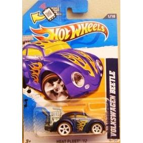 Hot Wheels - Super Treasure Hunts Volkswagen Beetle