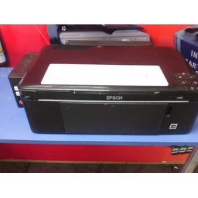 Impresora Epson L200 Casi Nueva