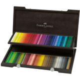 Colores Profesionales Faber Castell Polychromos 120