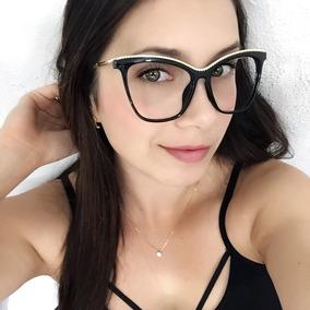 Oculo Quadrado Executivo Armacoes Dior - Óculos no Mercado Livre Brasil b94f379852
