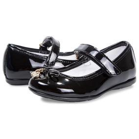 Zapatos Chabelo Negros Pr-8080172